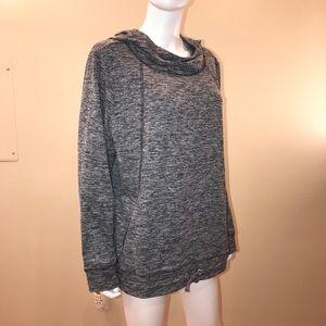 Xersion Pullover Hoodie Athletic Sweatshirt